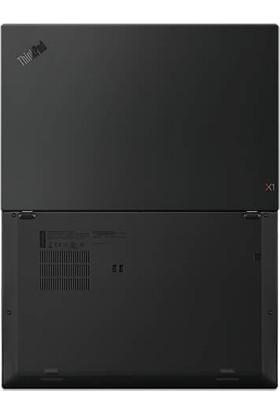 "Lenovo X1 Carbon Intel Core i7 8550U 8GB 256GB SSD Windows 10 Pro 14"" FHD Taşınabilir Bilgisayar 20KH006FTX"