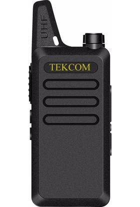 Tekcom El6 Telsiz