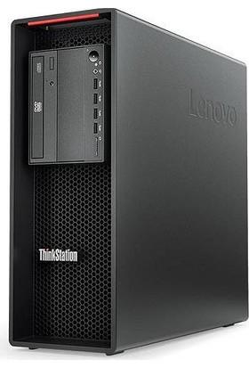 Lenovo P520 30BE007UTX W-2133 32 GB 1 Tb + 512 GB SSD