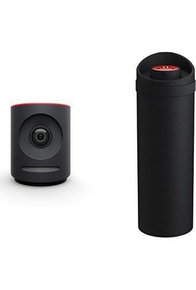 Mevo Plus - The Live Event Camera with Fast Charging Power Pack