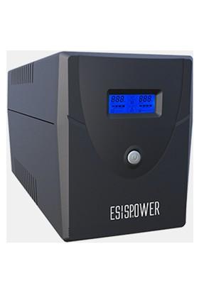 Esis Power Kgk May 1000V Güç Kaynağı