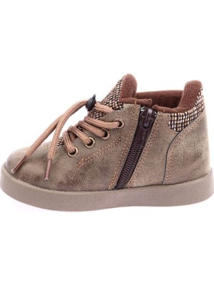 Vicco 313.B19K.105 Çocuk Bebe Işıklı Ayakkabı 9K