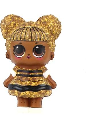 Amigurumi lol doll – Önce Kadın   443x300