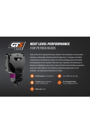Chiptuning BMW 3er F30 F31 F34 F35 F80 320d xDrive 140kW 190PS Tuning Power Box