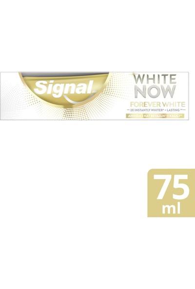 Signal White Now Forever White Diş Macunu 75 ml