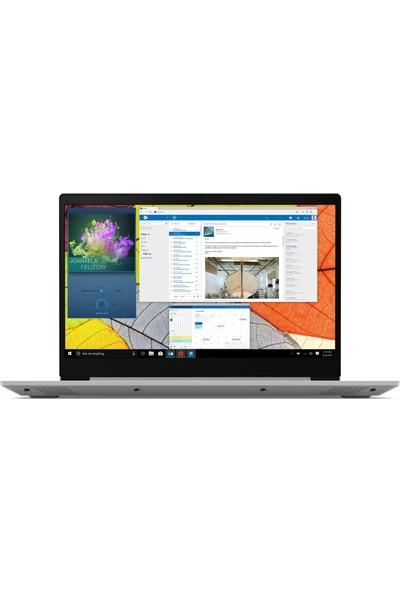 "Lenovo IdeaPad S145-15IW Intel Core i5 8265U 8GB 512GB SSD MX110 Freedos 15.6"" FHD Taşınabilir Bilgisayar 81MV015YTX"