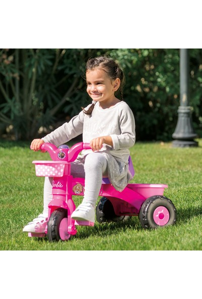 Barbie - İlk Bisikletim