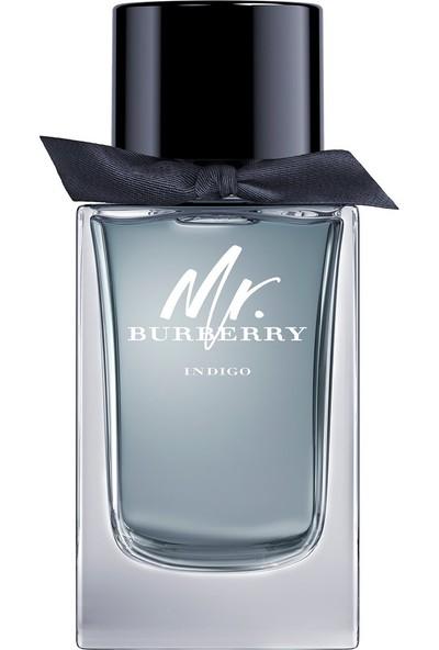Burberry Mr Indigo Edt 150 ml Erkek Parfüm
