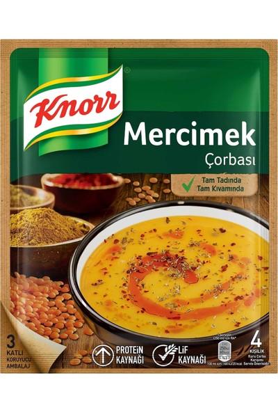 Knorr Hazır Çorba Mercimek 76 gr