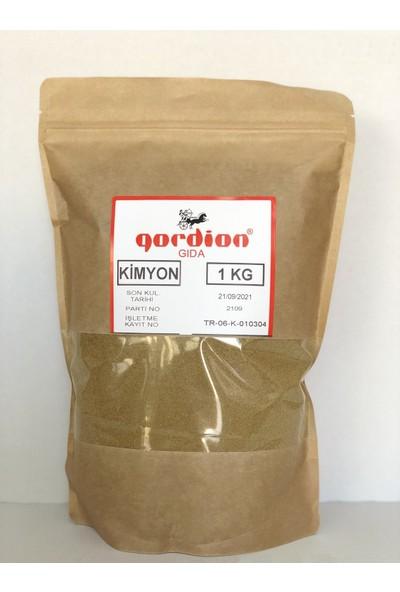 Gordion Gıda Öğütülmüş Kimyon 1 kg