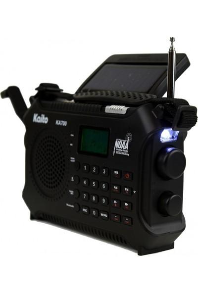 Kaito KA700 Bluetooth Emergency Hand