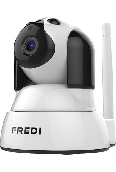 Fredi Baby Monitor Wireless 720P Security Camera