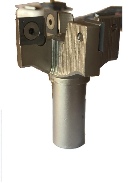 Skarp Mdf Temizleme Tarama Bıçağı 60 - 14 x 80 S20 Z4