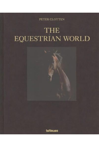 The Equestrian World - Peter Clotten
