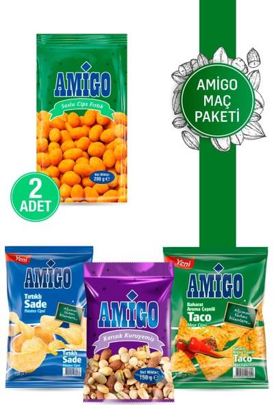 Amigo Maç Paketi