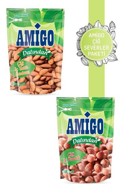 Amigo Çiğ Severler Paketi