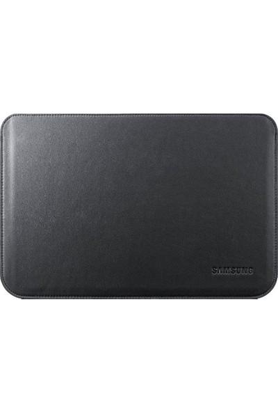 """Samsung Galaxy Tab 10.1"""" Pouch Deri Kılıf"""