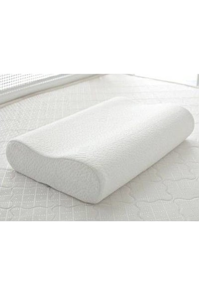 Soles Boyun Destekli Visco Boyun Yastığı - Medium (40x50cm)