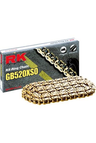 Kawasaki KLX 650 R Rk X-Ring ZincirGb 520 Xso 110L(1999-2001)