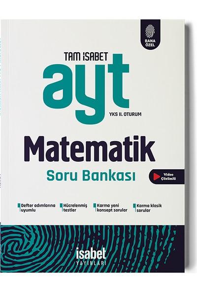 İsabet Yayıncılık AYT Matematik Soru Bankası