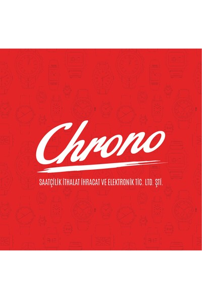 chrono CHR-415 Çocuk Kol Saati