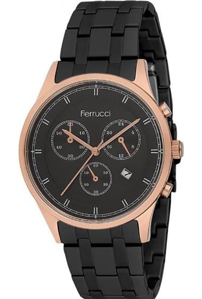 Ferrucci FC12311M.04 Erkek Kol Saati