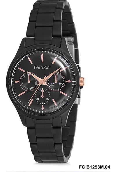 Ferrucci FCB1253M.04 Kadın Kol Saati