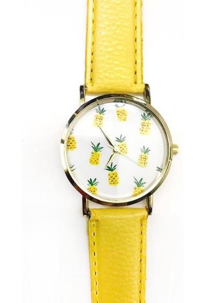 Hediye-ci SA030 Kadın Kol Saati