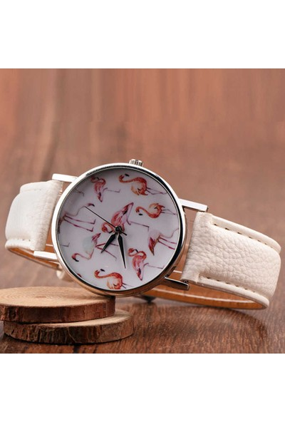 Hediye-ci SA015 Kadın Kol Saati