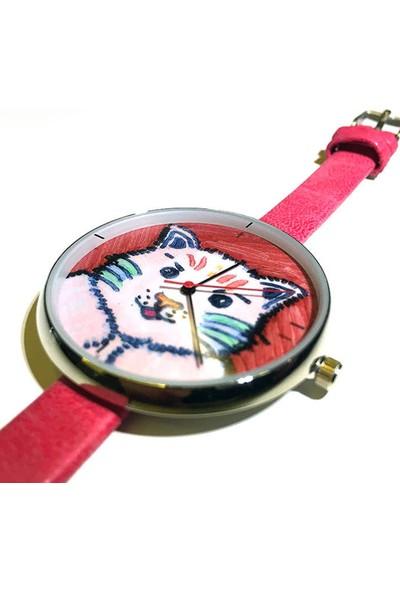 Hediye-ci SA008 Kadın Kol Saati