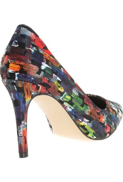 Marcamiss 7552 Kadın Topuklu Ayakkabı