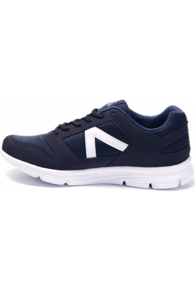 Slazenger Gero I Koşu & Yürüyüş Erkek Ayakkabı Lacivert