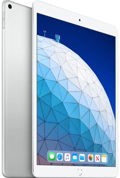 """Apple iPad Air 2 128GB 9.7"""" WiFi + 4G Gümüş Retina Ekranlı Tablet MGWM2TU/A"""