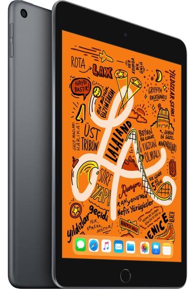 """Apple İpad Mini 4 128 Gb 7.9"""" Wi-Fi+4G Uzay Grisi Tablet Mk762tu/A"""
