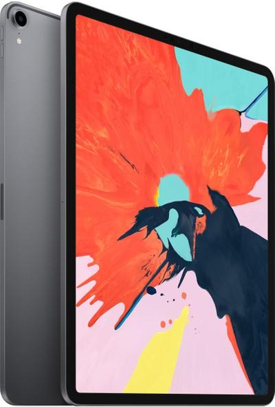 """Apple iPad Pro Wi-Fi 64GB 12.9"""" Tablet - Uzay Grisi MTEL2TU/A"""
