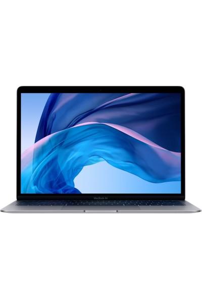 """Apple MacBook Air Intel Core i5 8210Y 8GB 128GB SSD macOS 13"""" Taşınabilir Bilgisayar MVFH2TU/A Space Grey"""