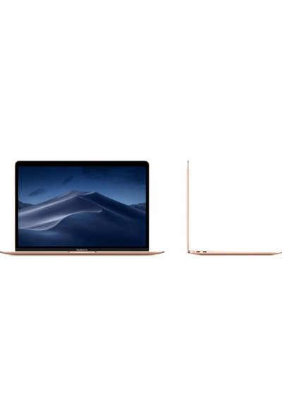 "Apple Macbook Air Intel Core i5 8GB 256GB SSD macOS 13"" Taşınabilir Bilgisayar MVFN2TU/A"