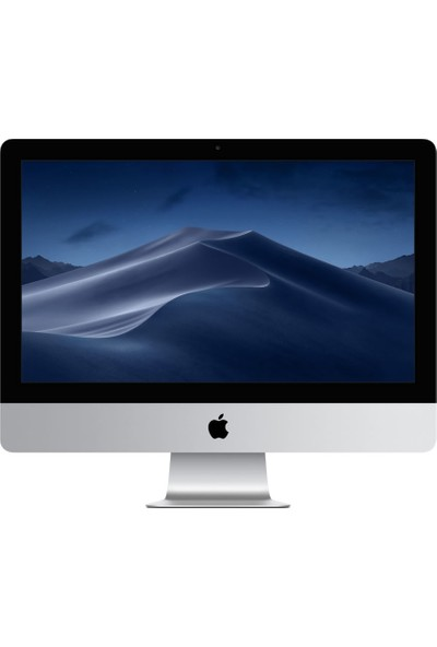 "Apple iMac Intel Core i5 8GB 1TB macOS Sierra 21.5"" FHD All In One Bilgisayar MMQA2TU/A"