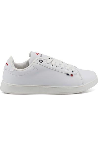 Hammer Jack 9K-Z1090 Kadın Spor Ayakkabı Beyaz
