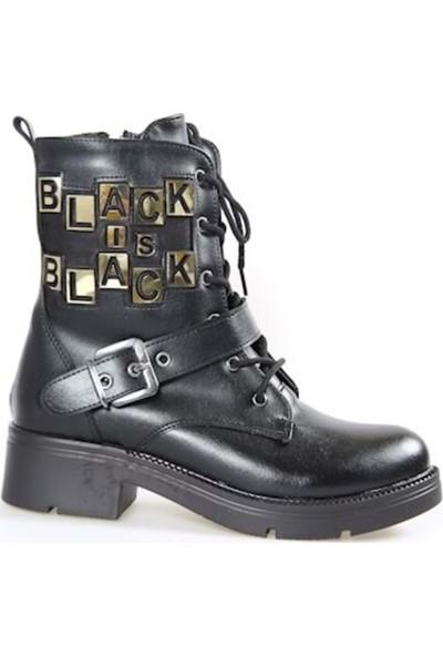 Cudo Black Is Black Bayan Postal