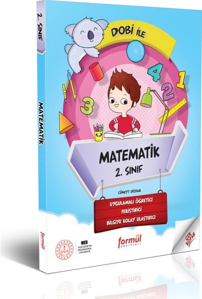 Formül Yayınları Dobi ile 2. Sınıf Matematik Konu Anlatımlı