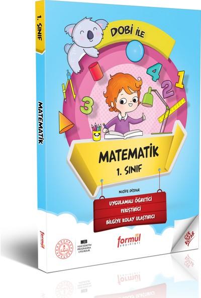Formül Yayınları Dobi ile 1. Sınıf Matematik Konu Anlatımlı