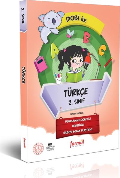 Formül Yayınları Dobi ile 2. Sınıf Türkçe Konu Anlatımlı