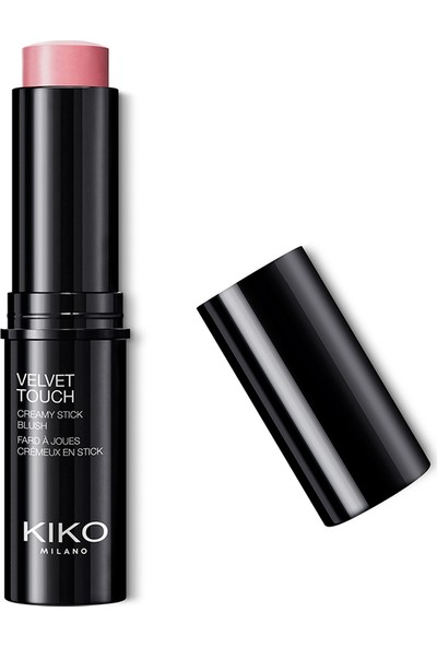Kiko Velvet Touch Creamy Stick Blush 07 Allık