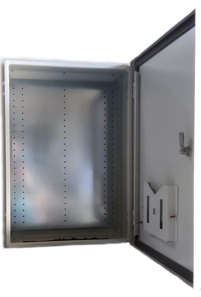 Gruppan 70x50x20cm Taban Saclı Elektrik Panosu