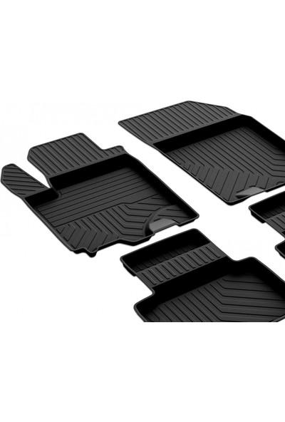 S-Dizayn S-Dizayn Suzuki Vitara 4D Havuzlu Paspas 2015 ve Üzeri A+Kalite
