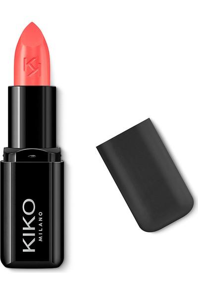 Kiko Smart Fusion Lipstıck - 410 Ruj