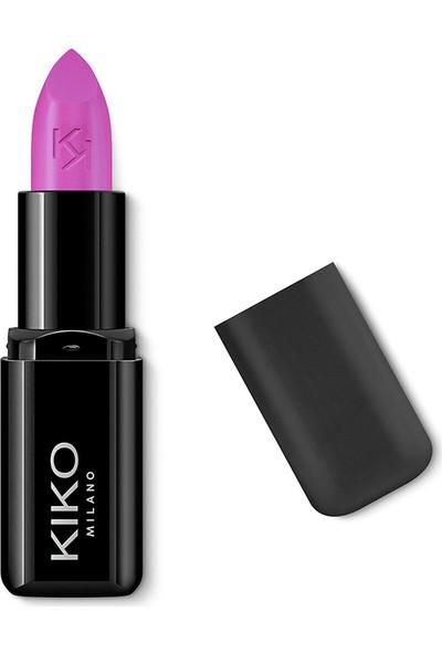 Kiko Smart Fusion Lipstıck - 424 Ruj