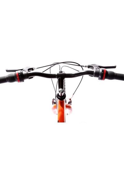 MAXUMO CLAW 26 jant 21 vites Şehir Bisikleti , Turuncu Renk