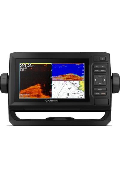 Ipg Garmin Echomap Plus 42CV Balık Bulucu ve Gps Anti-Glare (Mat) Ekran Koruyucu (2 Adet)…